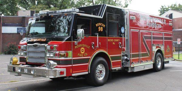 Rescue-98