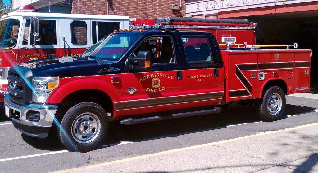 Morrisville Fire Company – Morrisville, PA